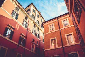 Die Vorteile von Bestandsimmobilien