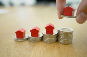 Vermögen aufbauen mit Immobilien