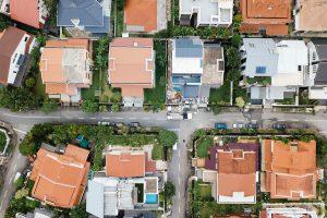 Die Lage spielt für die Kaufentscheidung einer Immobilie eine wichtige Rolle