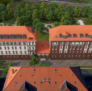 Leipzig Denkmalimmobilie inviniti