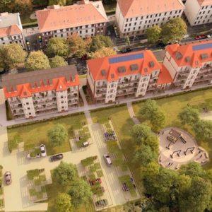 inviniti Denkmalobjekt in Leipzig