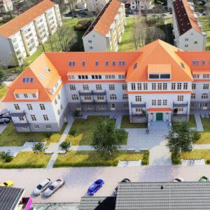 Denkmalimmobilie Dresden inviniti