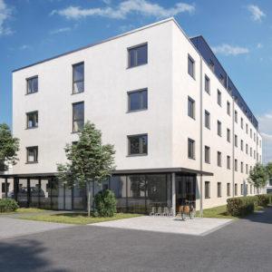 Rendite Immobilie München